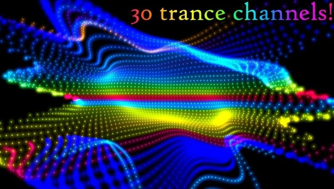 Trance 5D
