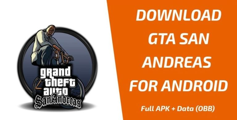 Download GTA San Andreas Mod Apk (Hacked) for Android, iOS, PC 2021