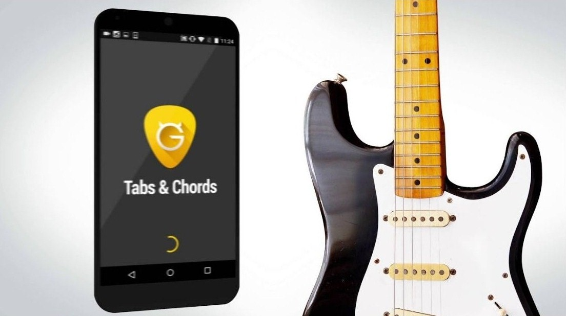Features of Ultimate Guitar Tabs APK