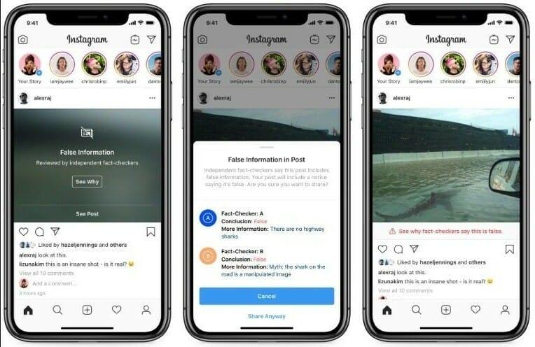 Features Of Instagram++ APK