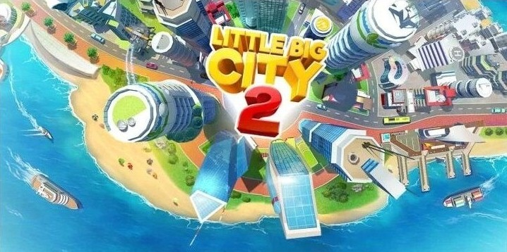 Features Of Little Big City 2 Mod APK