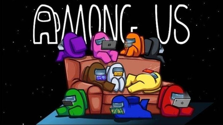 Download Among Us MOD APK Free 2021 (MOD Menu) for Android & iOS
