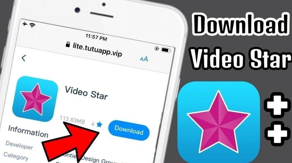 Download VideoStar++ Pro APK Free (MOD) the Latest Version 2021