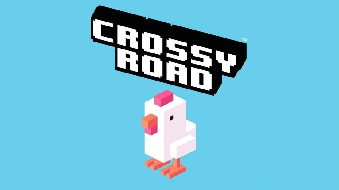 Download Crossy Road MOD APK the Latest Version 2021