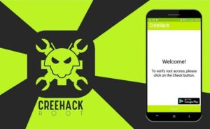 CreeHack v8.1 Download APK Free Latest Version for Android & iOS & PC