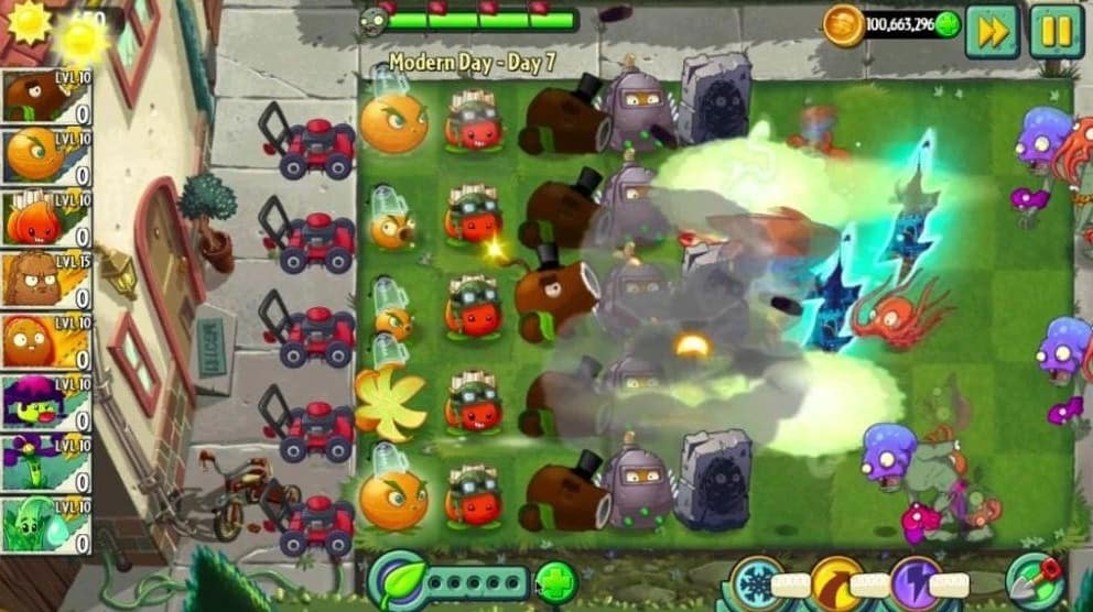 Download Plants vs Zombies 3 MOD APK the Latset Version 2021