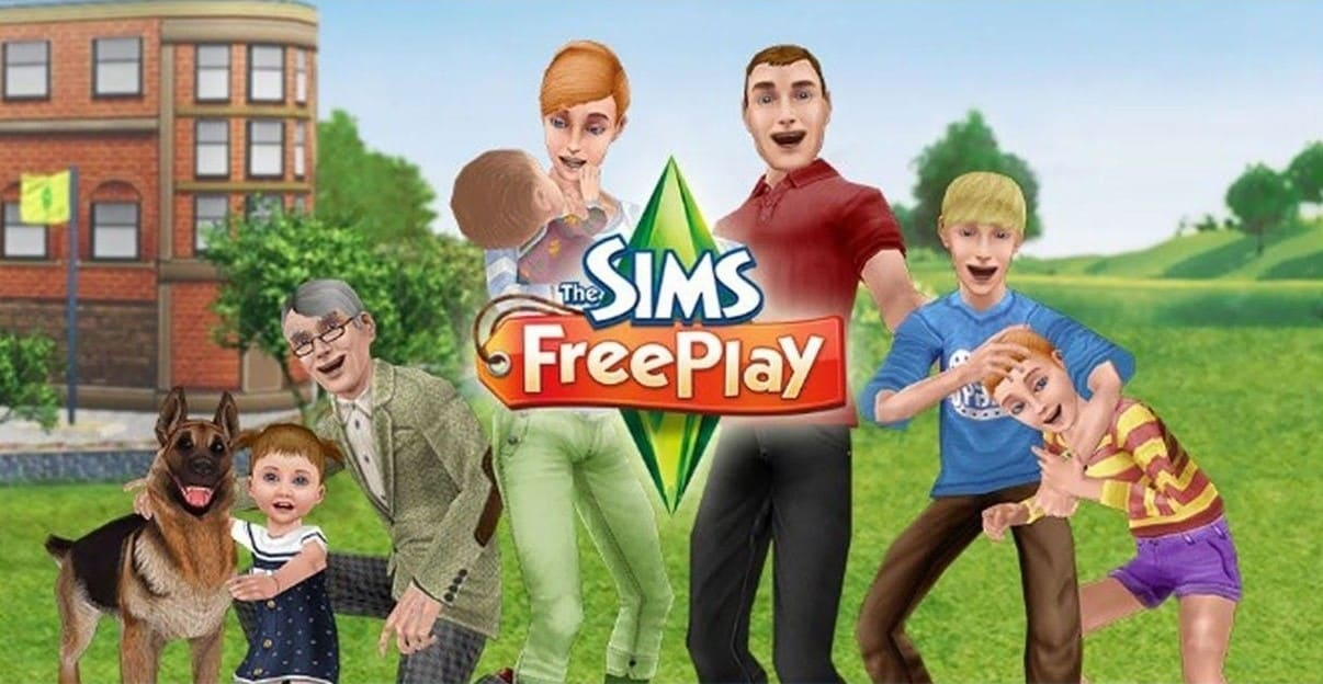 Download The Sims FreePlay MOD APK VIP Latest Version 2021 (iOS, Android, Offline, Unlimited Money + Data)