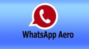 WhatsApp Aero APK Latest Version (Official & Anti-ban) Free Download